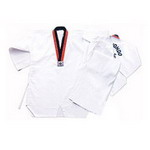 Taek won do Uniform